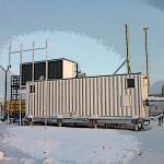 дожимная компрессорная станция техническое задание