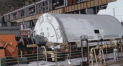 генератор-Т-16-2УЗ
