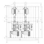 выбор газовой турбины для проекта