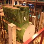 Конденсатор паровой турбины