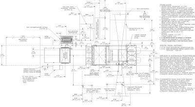 LM6000 чертеж 1
