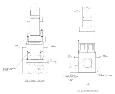 LM6000 чертеж 3