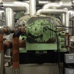 пуск паровой турбины из холодного состояния