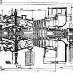 Газотурбинная установка ГТ-100-ЗМ