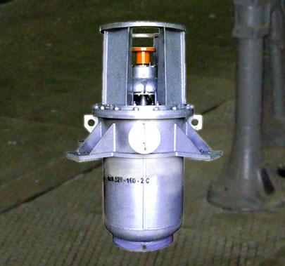 АКсВ 320-160-2