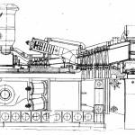 Воздухоаккамулирующая газотурбинная установка ГТЭ-350 ВА