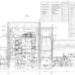 Принцип работы оборудования ТЭЦ и его расстановка