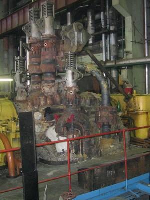 Большая часть оборудования ТЭЦ в России исчерпала свой ресурс