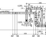 Какой должен быть уклон у труб и паропроводов?