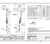 Опоры и подвески для трубопроводов низкого и высокого давления