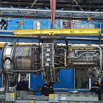 Газовая турбина LM2500 GE