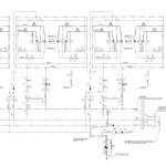 Мазутное хозяйство ТЭЦ схема мазутопроводов и пара