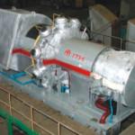 газовая турбина ГТЭ-6