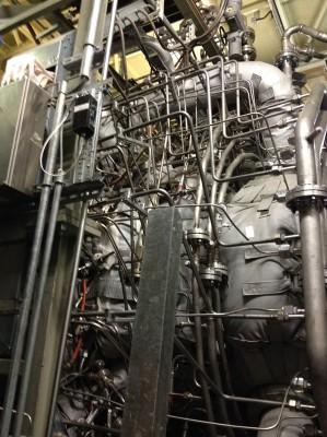 отечественные производители газовых турбин