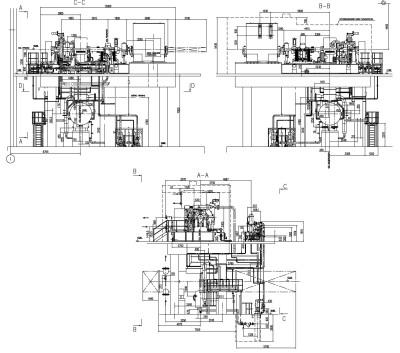 Siemens sst 300 чертеж 1