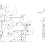 Система маслоснабжения паровой турбины П-25-3,4/0,6