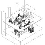 паровая турбина SST PAC 300 Siemens