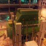конденсатное устройство турбины Т-100-130