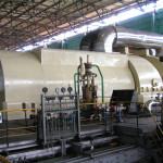 режимы работы паровой турбины
