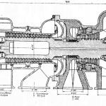 Газотурбинная установка ГТА-3