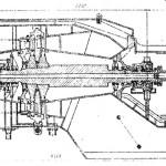 Газовая утилизационная безкомпрессорная турбина (ГУБТ)
