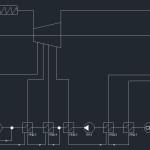 Бездеаэраторная схема тепловой электростанции