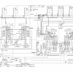 Принципиальная схема ТЭЦ