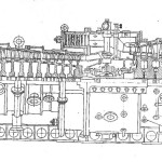 Газотурбинная установка ГТЭ-150
