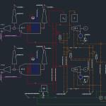Блочные ТЭЦ и ТЭЦ с поперечными связями