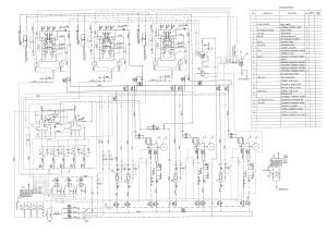 схема работы тепловой электростанции