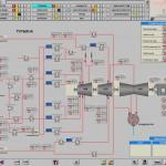 Что важно при разработке принципиальной тепловой схемы электростанции?