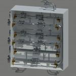 Проектирование узла учета тепловой энергии